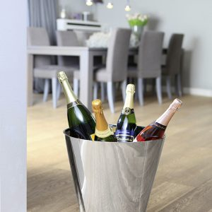 champagnekoeler, staand lifestyle accessoires