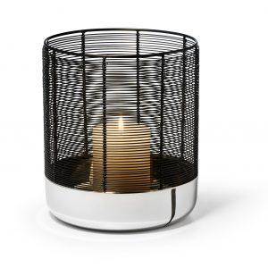windlicht draadstaal, klein lifestyle accessoires 2
