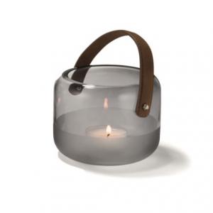 glazen windlicht, klein lifestyle accessoires 2