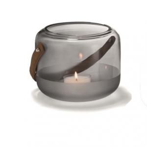 glazen windlicht, groot lifestyle accessoires 2