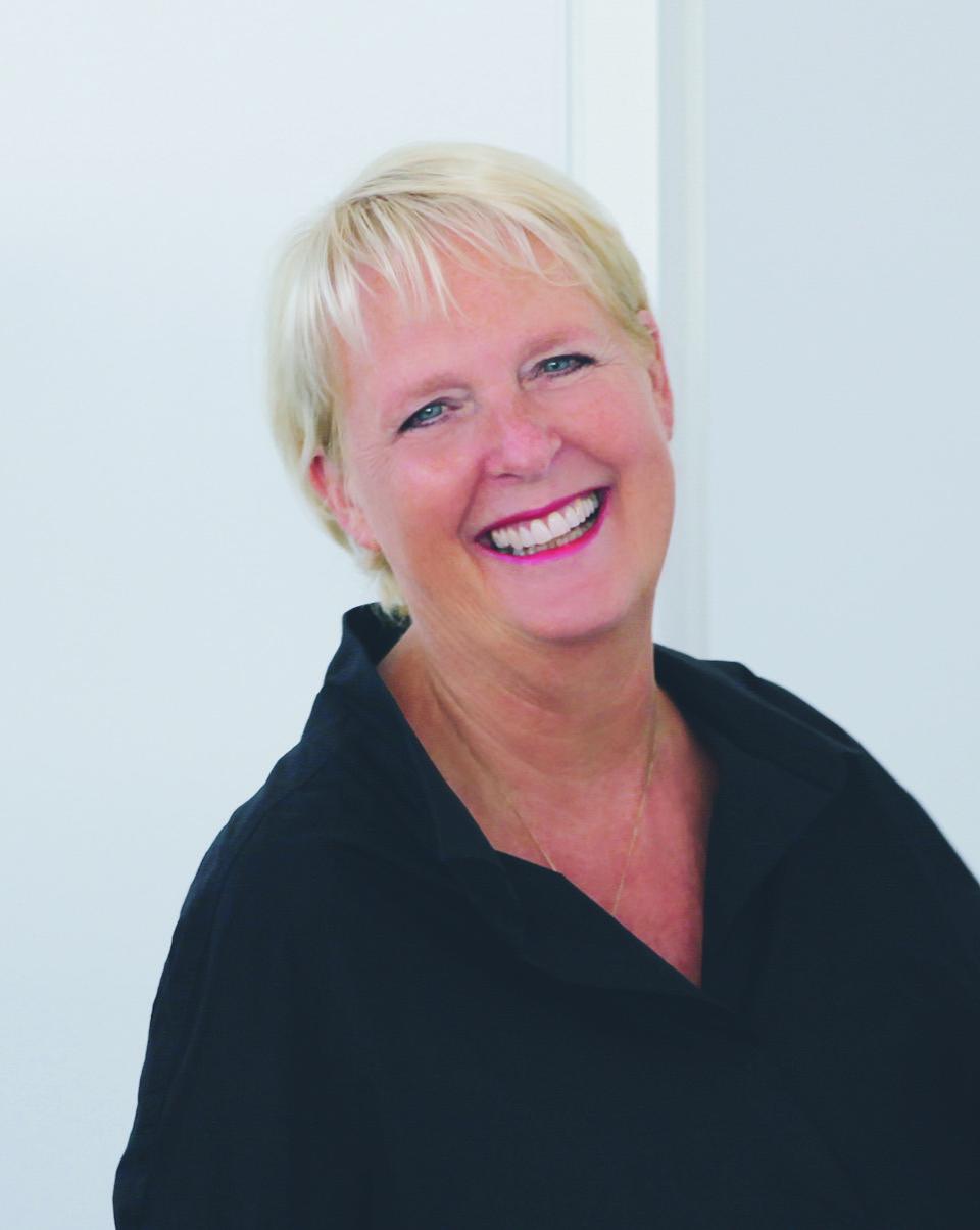 Yvonne Schubkegel